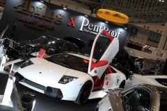 Penna Bianca (Lamborghini MURCIELAGO LP620)