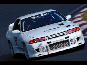 SKYLINE GT-R R32